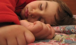 Child Sleep Apnoea