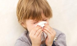 Sinusitis in Children